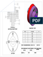 Flange Coupling Assembly (2)