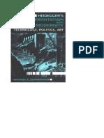 Zimmerman, Michael - Heidegger's Confrontation with Modernity. Politics, Technology, Art.pdf
