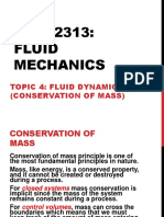 CIVE 2313 - Topic 4 (Conservation of Mass).pdf