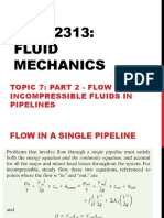 CIVE 2313 - Topic 7 Part 2 - (Flow of Incompressible Fluids in Pipelines).pdf