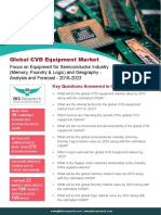 Global CVD Equipment Market