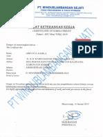 Konten Loker PDP & PMDP Astra Agro