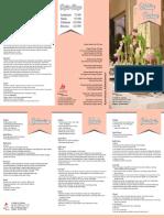 Brosur Wedding 2019 (Mail - Up. 6 Januari 2019)