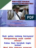 1_Bahan Presentasi Workshop Kelembagaan_Terubuk_Riau_28 Oktober 2014