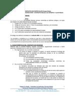 007.- Derecho Civil - Contratos en Particular (Tercera Parte)