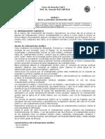 01 - Civil I - Principios Generales
