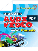 Utak Atik Audio Video
