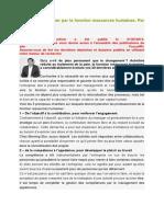 Les 5 défis à relever par la fonction ressources humaines.docx
