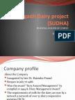 Gaya Dairy (SUDHA)
