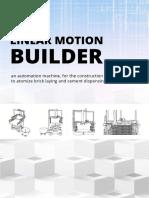 Linear Motion Builder Copy