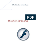 Manual de Flash