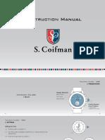 coifman-instructionmanual