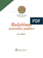 BNP 2 2017 Ptr. Tipar
