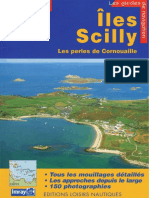Imray Îles Scilly (French) 2001 Brandon