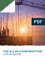 A-Z Qatar Cobnstruction