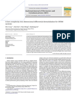 A  low  complexity  two  dimensional  differential  demodulation  for  OFDM systems.pdf
