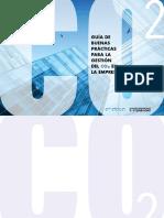 Guia de Buenas Practicas Para La Gestion Del Co2 en La Empresa