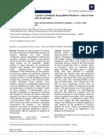 Peptidios Bioidenticos Abordagem Industriral