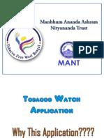 Tobacco Watch