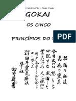 Gokai os 5 Princípios do Reiki