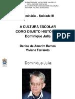Dominique Julia (reconstruindo final).pptx