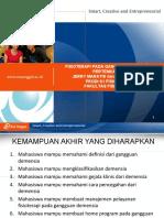 PPT Neuromuskular 2 & Psikiatri Temu 13 (Demensia)