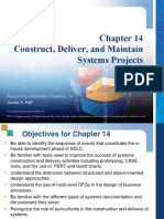 14 Construct Deliver and Maintain Systems Projects (1)