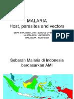 1 PARASIT Arthopods as Parasites