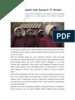 The Handmaid's Tale Season 2_TV Review.pdf