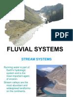 Hydrological Cycle PU