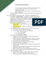 IO Midterm #2 Study Guide