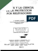 El Arte y La Ciencia de La-proteccion Por Relevadores (LIBRO) OKI