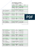 TIMETABLE 10-01-2019
