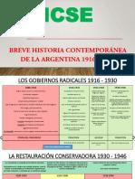 Resumen Romero ICSE