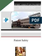Dr. Alsen - Patient Safety