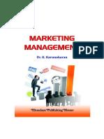 Marketing Management Himalaya Pub