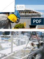 Link Company Brochure