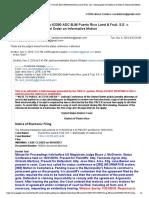 Judges Notes Case 3-09-Cv-02...Ebra Et Al Order on Informative Motion
