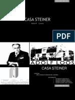 CASA STEINER FINAL.pptx