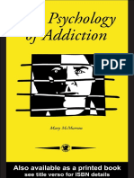 The Psychology Of Addiction.pdf