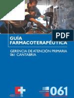 guia farmacoterapeutica  cantabria