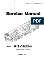 ATF 160G-5 Operation Manual E