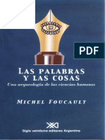 Foucault Quijote