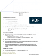 Fl Executive Summary Ne Alternatives Mc281319 Mp281319 Mr281314