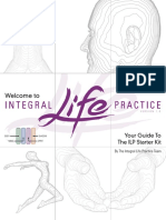 Guidebook 1 ILP Welcome