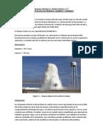 Informe TPN°1 Tanque