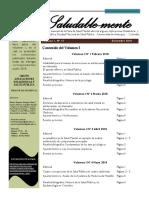 Boletín Mesa SM Vol 1 N° 12