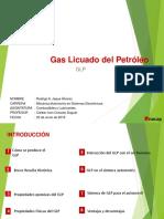 Gas Licuado del Petroleo