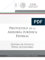 Derecho Victimal Zamora
