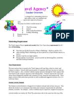 Travel Teacher Overview